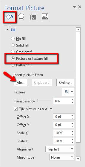 Cara Membuat Desain Curriculum Vitae Dengan Microsoft Word