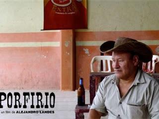 En el País de... PORFIRIO RAMÍREZ ALDANA - PORFIRIO