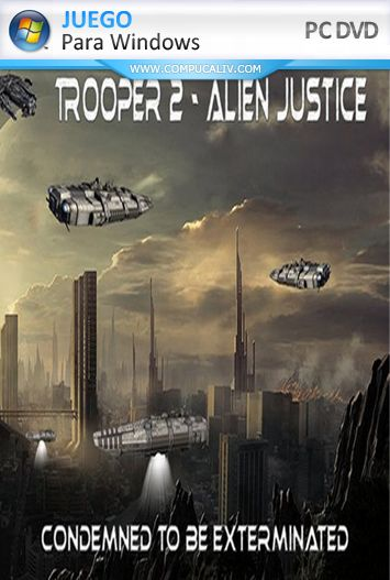 Trooper 2 Alien justice PC Full