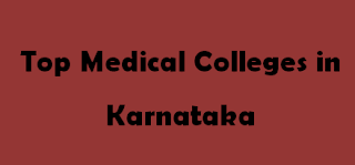 Top 20 Medical Colleges In Karnataka