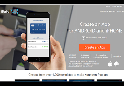 Powerful Tools To Convert Websites And Blogs To Android Apps | App ...
