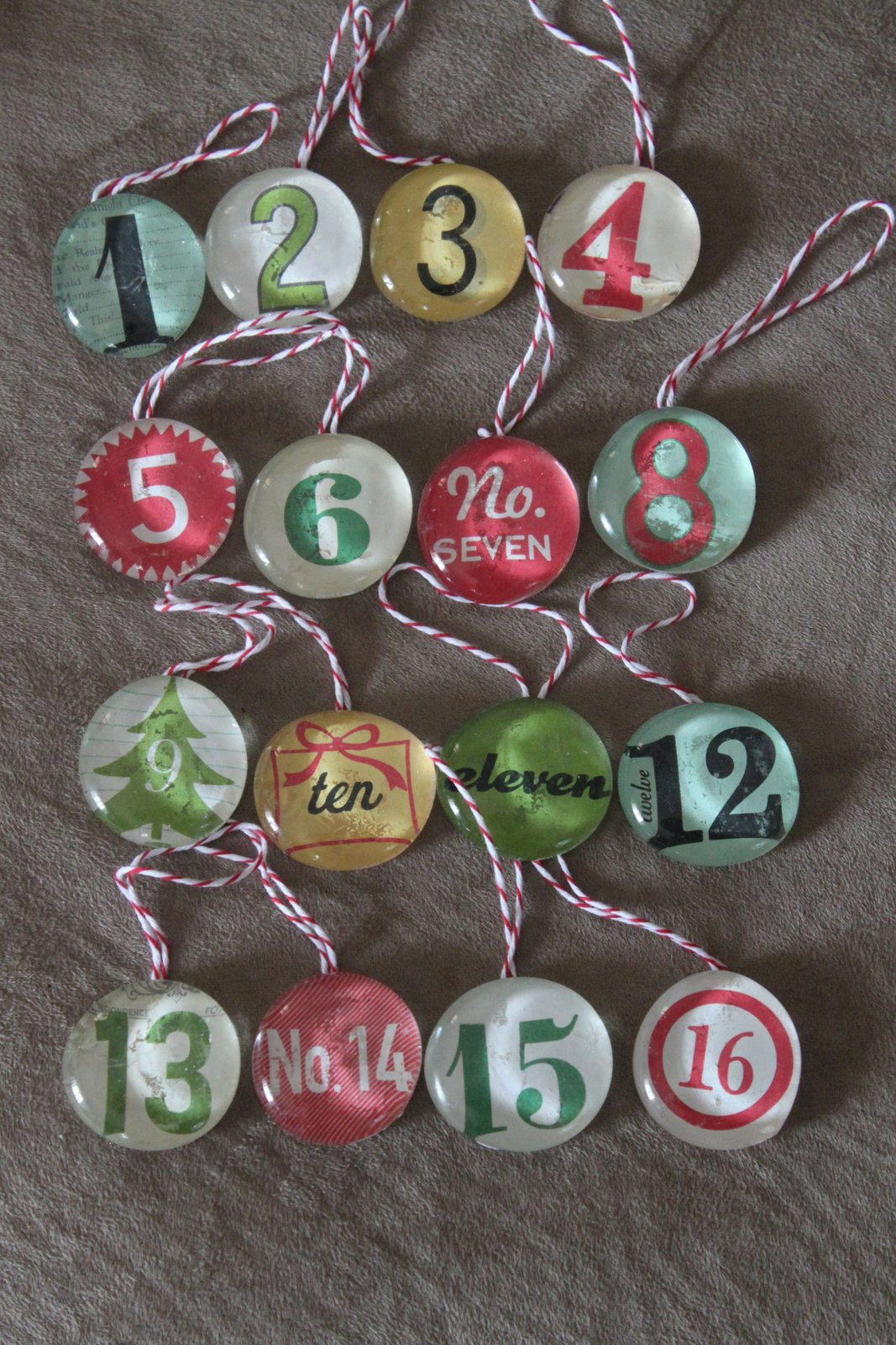 Mommy S Little Peanuts Special Christmas Projects This Year