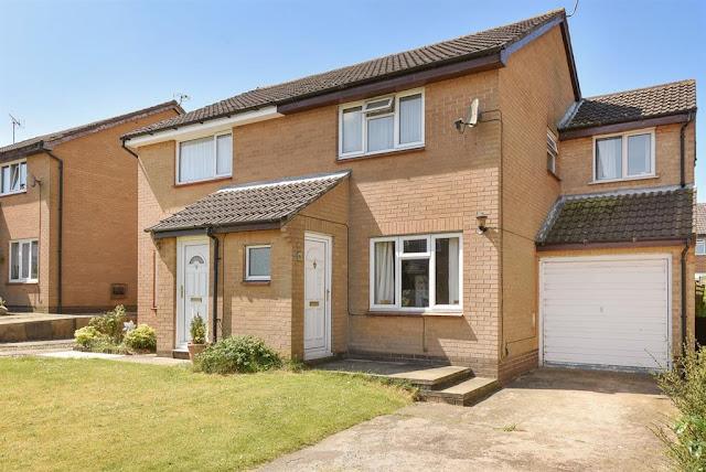 Harrogate Property News - 3 bed semi-detached house for sale Borage Road, Harrogate HG3