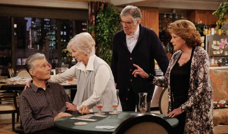9JKL - Episode 1.12 - It Happened One Night - Press Release