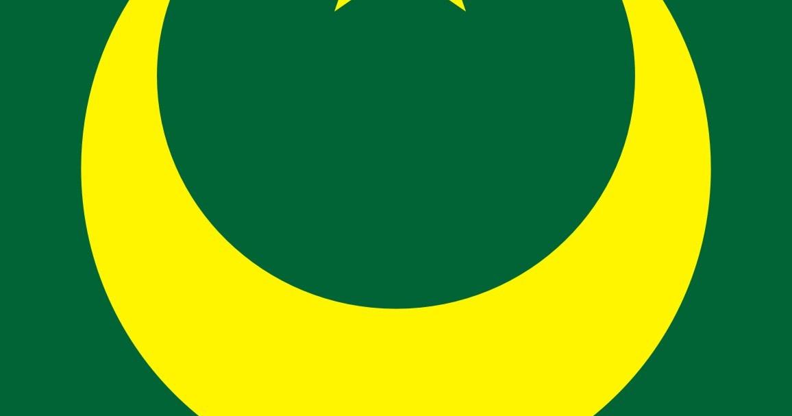 Logo Partai Bulan Bintang  PBB vector  Download Logo
