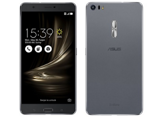 Asus Zenfone 3 Ultra ZU680KL JPEG