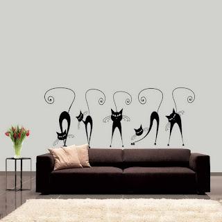 decorar-con-gatos-modernos-la-sala