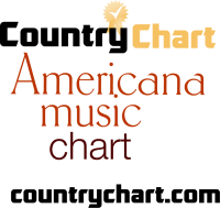 The Americana Music Chart  - Top 200 Songs, Top 100 Albums, Top 40 Videos