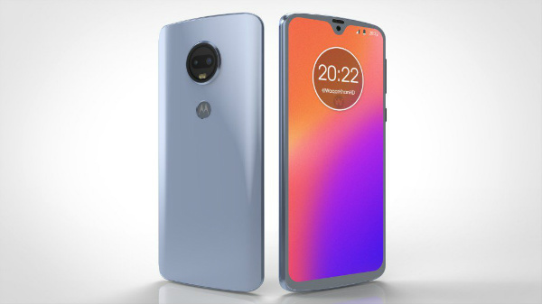 Moto G7 Power Smartphone Features, Specifications and Price