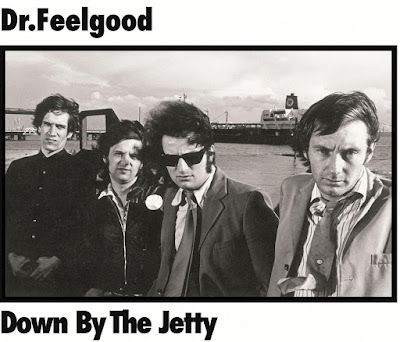 Grafistantaneas: Rock (o Blues) del bueno: Dr. Feelgood