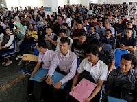 Revisi UU ASN Gol, PTT dan Honorer Semua Profesi Bisa Diangkat CPNS Tanpa Tes