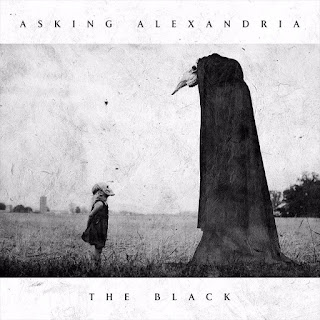 Asking Alexandria - The Black (2016)