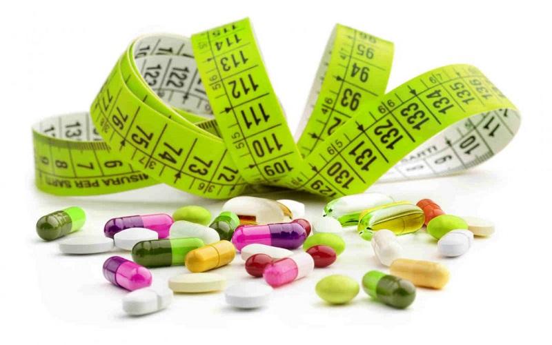 Conheça os fatos sobre suplementos comercializados para perda de peso