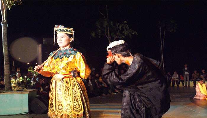 Tari Makyong, Tarian Tradisional Dari Riau Dan Kepulauan Riau