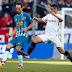 Sevilla y Atlético Madrid sellaron un tibio empate por la Liga de España