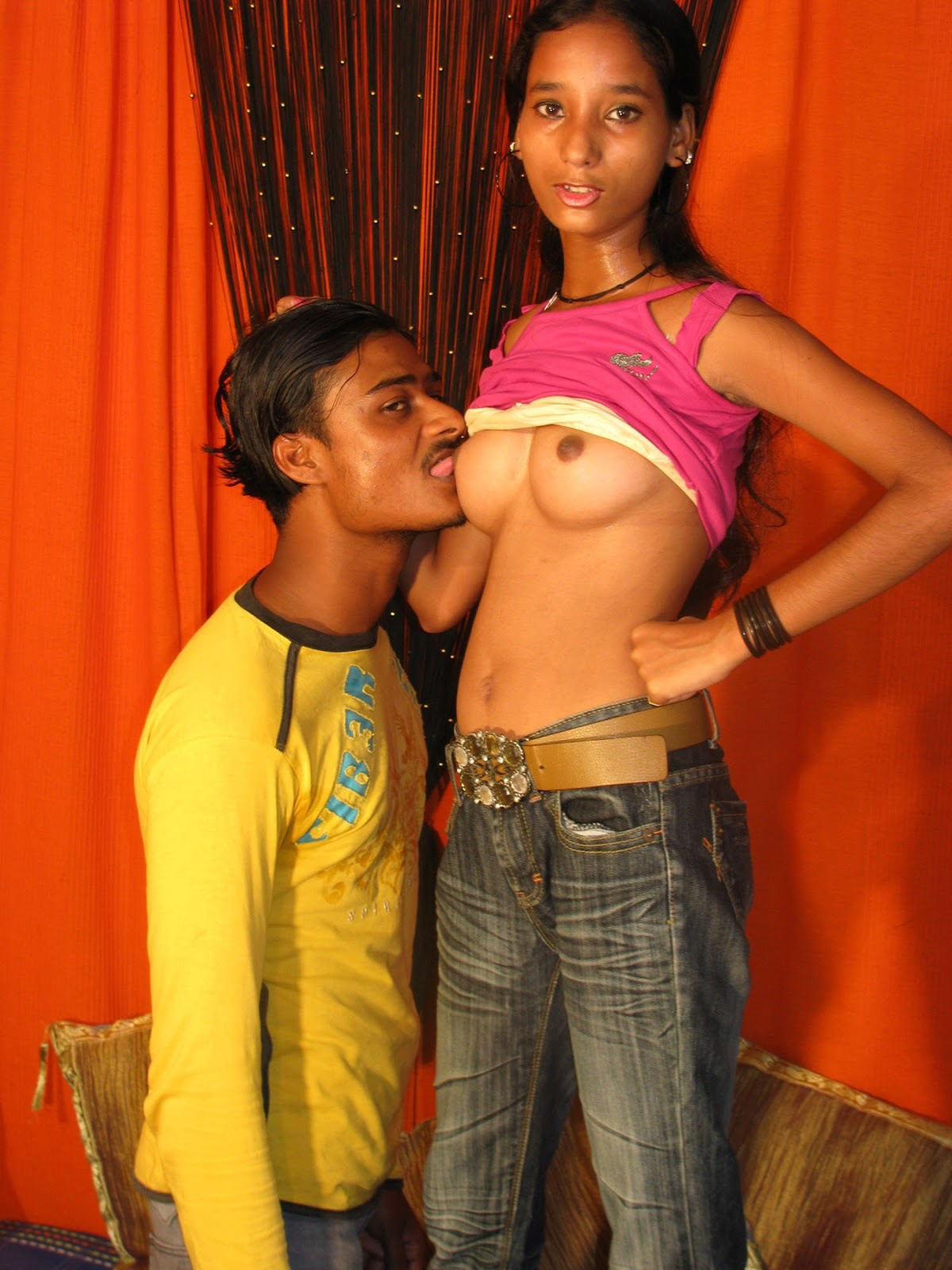 Loved desi bhabhi xxx splendid. She's