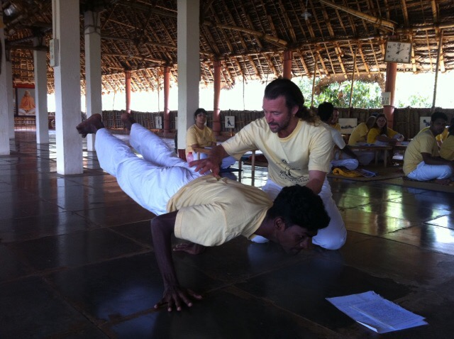 Sivananda Yoga Advanced Teachers Training Course