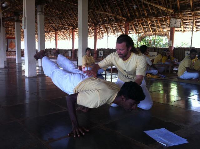 Sivananda Yoga Advanced Teachers Training Course
