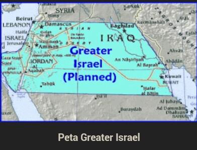Mengapa Israel ingin menghapuskan bangsa arab? Ini kerana musuh utama Israel ialah Islam dan bangsa Arab seperti yang disebut dlm Kitab TALMUD.Mengapa Israel ingin menghapuskan bangsa arab? Hari ini kita lihat kenapa semua negara bangsa Arab yang huru hara.