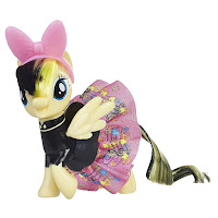 MLP the Movie Songbird Serenade Sparkling and Spinning Skirt Brushables