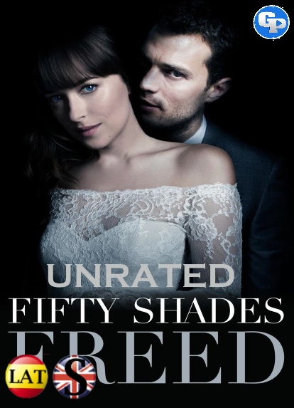 Cincuenta Sombras Liberadas UNRATED (2018) HD 1080P LATINO/INGLES