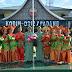 Ketua Persit KCK Koorcab Rem 032 PD l/BB Tamu ke Kodim 0312/ Padang