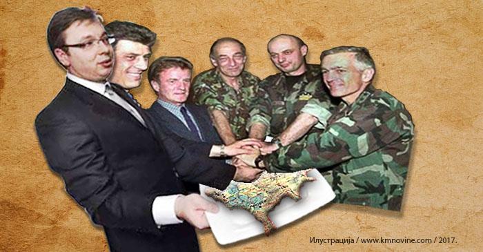 #Magazin-Tabloid, #Kosovo, #Metohija, #Albanci, #Napad, #sever, #Pokrijna, #Vučić, #Rat, #Napad, #Vojska,