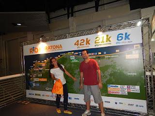 Maratona do Rio Expo Rio Run