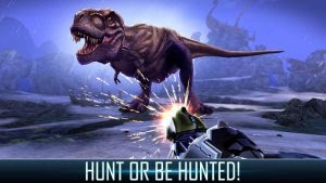 Dino Hunter Deadly Shores Mod Apk