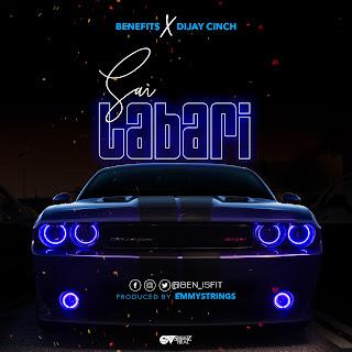 #OutSoon // Benefit$ Feat. Dj Cinch - Sai Labari
