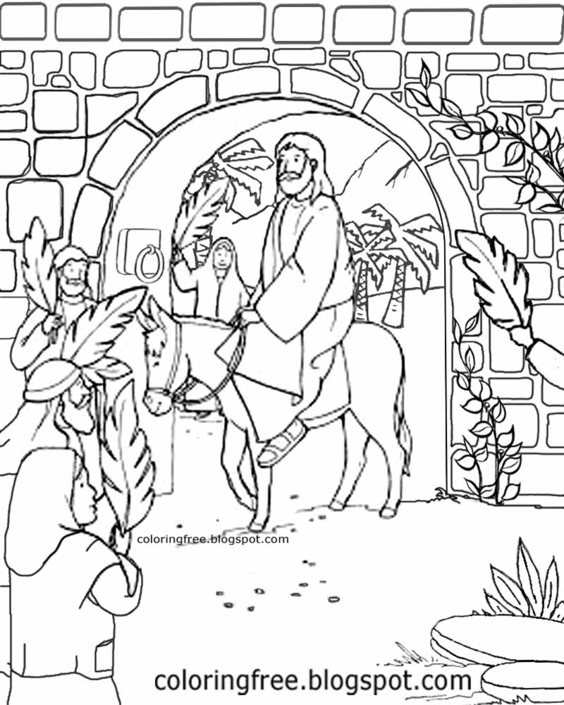 Old Stone Foundation Coloring Pages