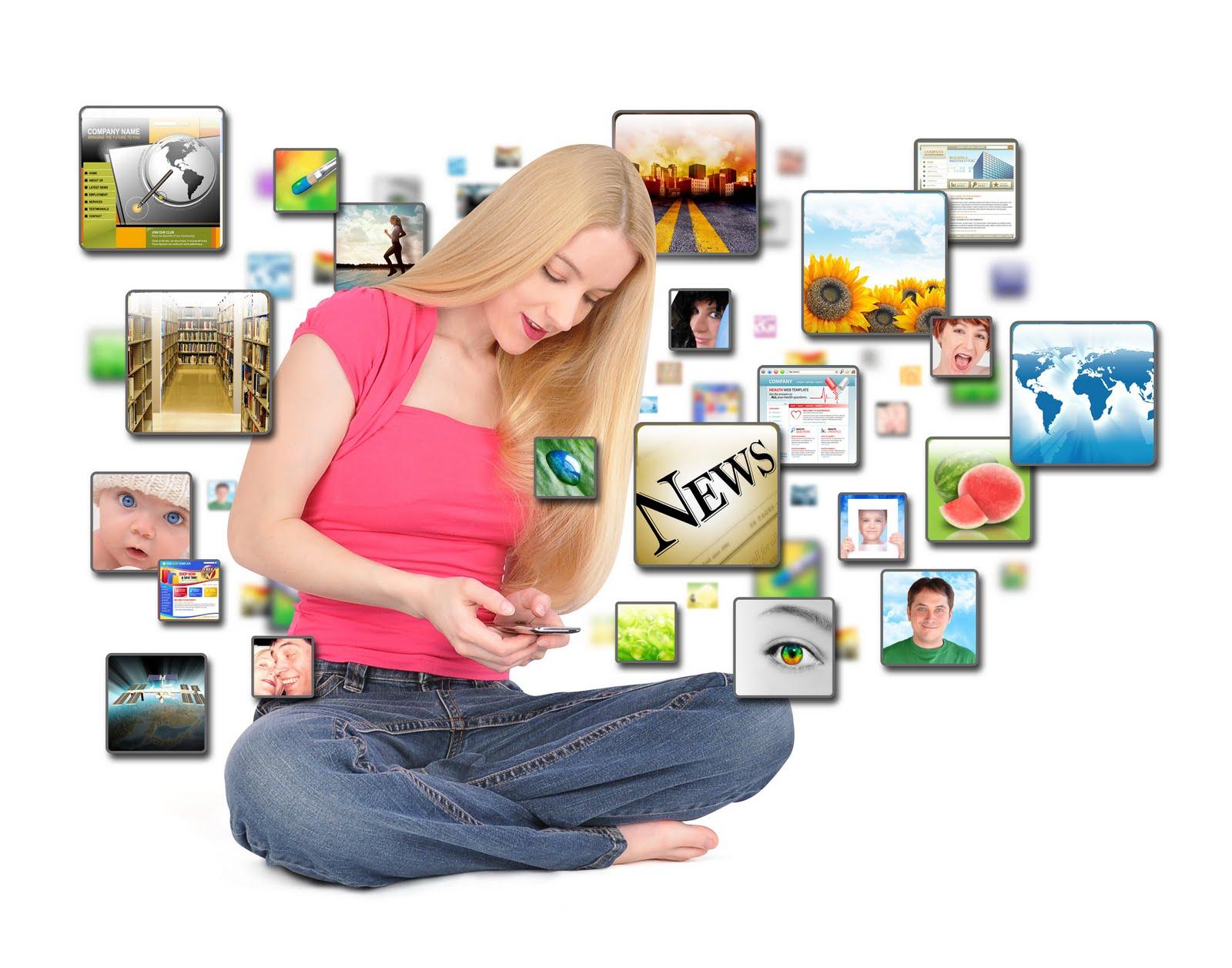 Integrating transmedia storytelling with mobile app