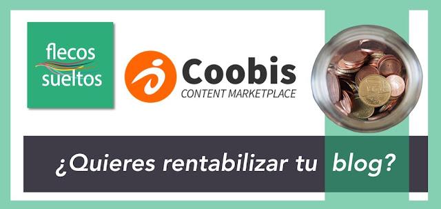 ganar dinero con Coobis con tu blog
