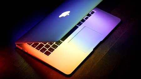 Macbook Pro by Apple