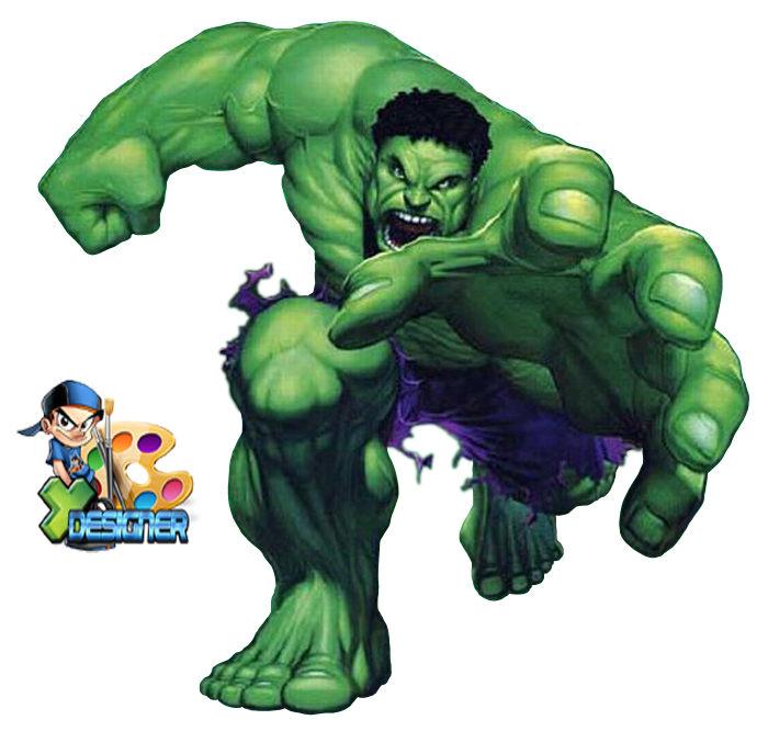 Hulk Render Pictures to Pin on Pinterest - PinsDaddy