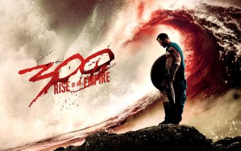 Wallpaper: 300 Rise Of An Empire wallpaper