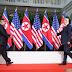 Estero. Trump e Kim si sono dati la mano. E hanno preso i primi, importanti impegni