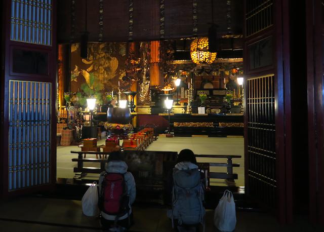 Zenkoji Nagano