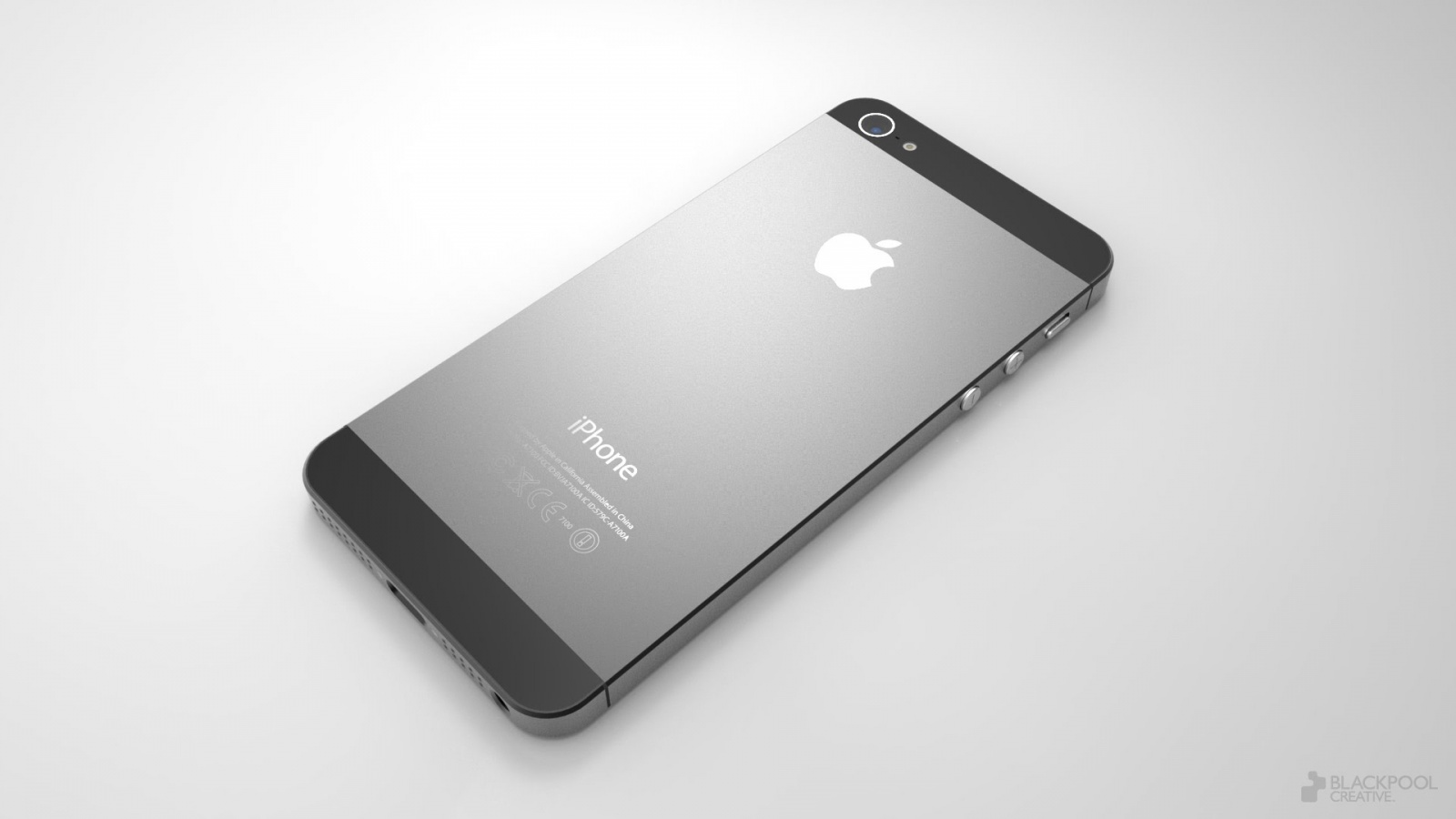 IPhone 5 HD WALLPAPERS
