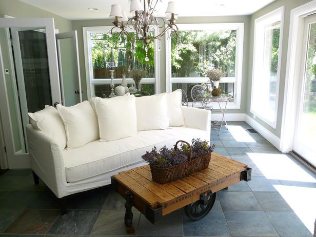Tuesday Inspiration Porches And Sunrooms Fleur De List