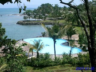 Casa Krakatoa Hotel and Resort Anyer Serang Banten