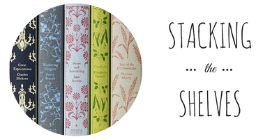 STACKING THE SHELVES | #77