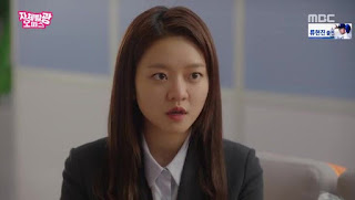 Sinopsis Radiant Office Episode 8 - 1