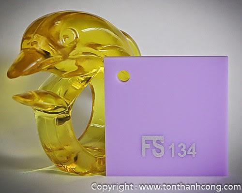 Mica Đài Loan FS134