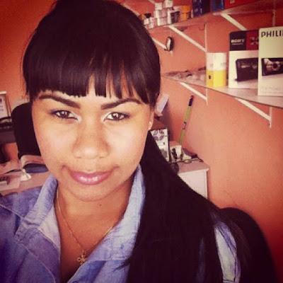 Compartilhe: Familiares e amigos procuram por jovem desaparecida em Alagoinhas