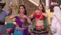 Soumya Tondon aka Bhabhiji in Beautiful Red Ghagra Choli ~  Exclusive Galleries 039.jpg