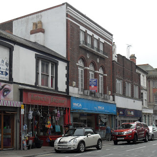 Kavick's Bazaar, YMCA, William Hill
