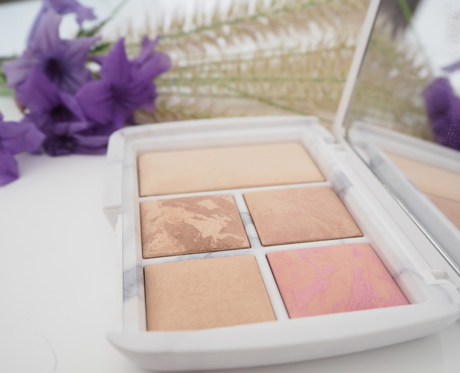 Hourglass Ambient Lighting Edit in Surreal Light