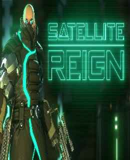 Satellite Reign wallpapers, screenshots, images, photos, cover, poster