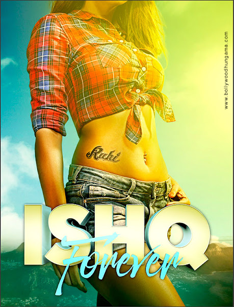 Ishq Forever (2016) Movie Poster No. 1